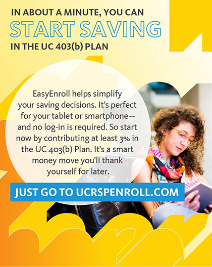 University of California - Introduction to the UC Retirement ...